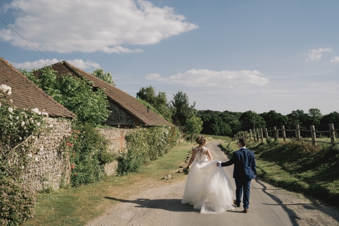 Selden Barns Wedding Venue in Worthing